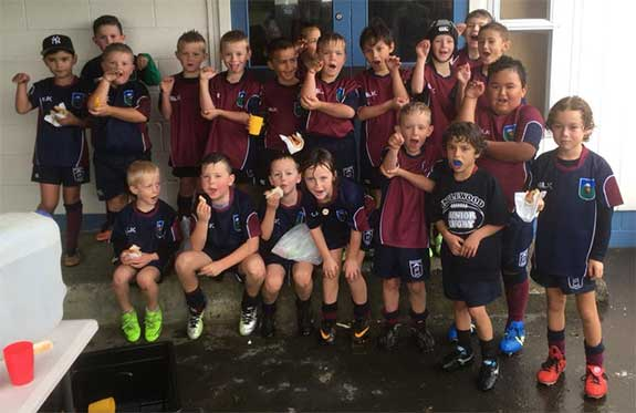 Inglewood junior rugby registrations
