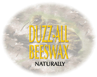 Duzz-All Beeswax
