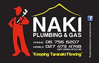 Naki Plumbing
