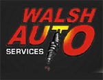 Walsh Auto Services