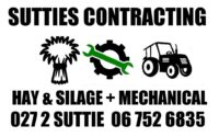 Sutties Contracting